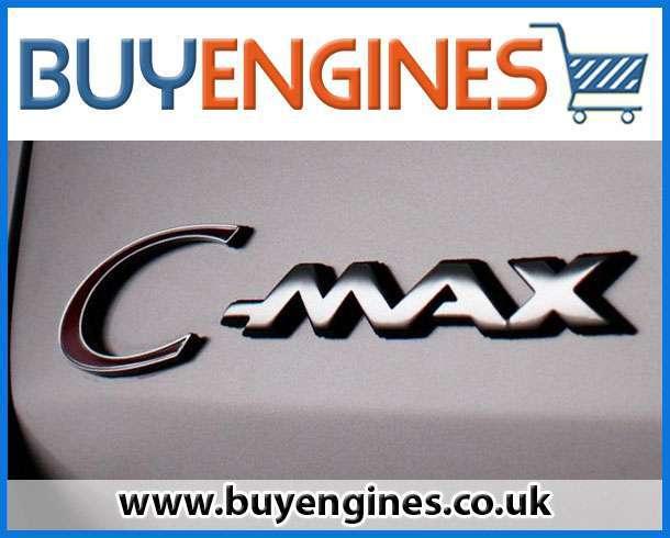Ford C-MAX-Petrol