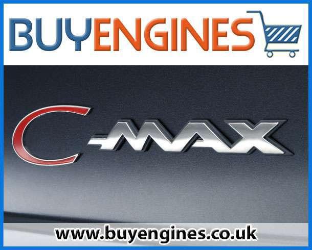 Ford Focus-C-Max-Petrol