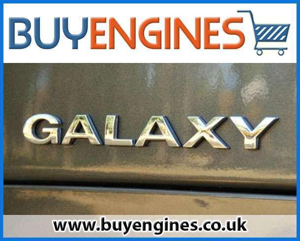 Ford Galaxy-Diesel