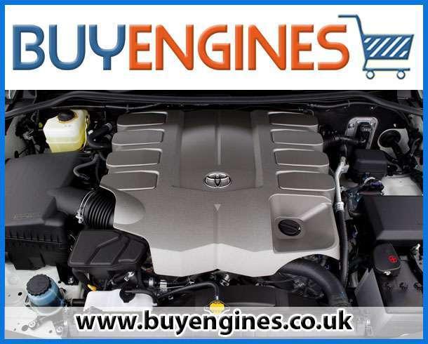 Engine For Toyota Landcruiser-Petrol